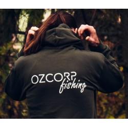 Mikina OZCORP fishing