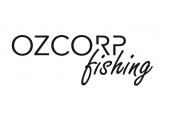 OZCORP fishing Praha